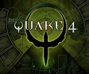 Quake 4 Logo
